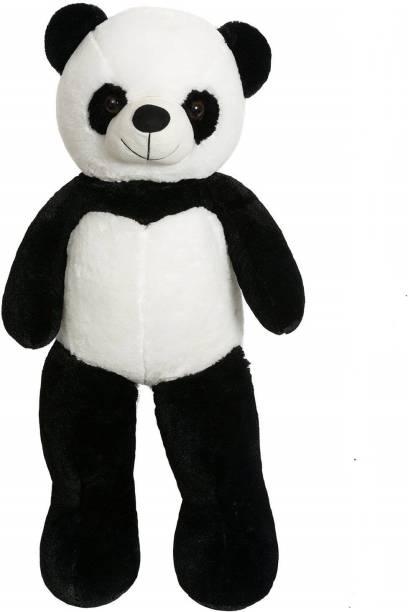 Vk Teddy Bear 5 Feet Panda Very Beautiful High Quality For Valentine Birthday Gift