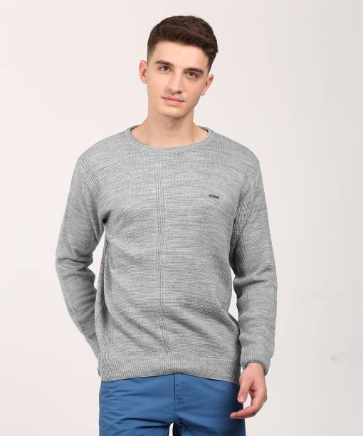 bf829984a7ae Sweaters - Buy Sweaters for Men Online at Best Prices in India