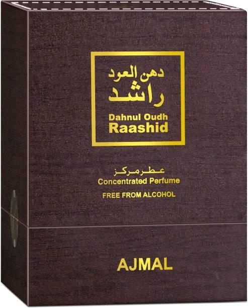 Ajmal Dahnul Oudh Raashid Floral Attar