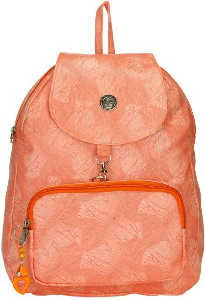 cf3a9eea1d Women Backpack Handbags - Buy Women Backpack Handbags Online at Best ...