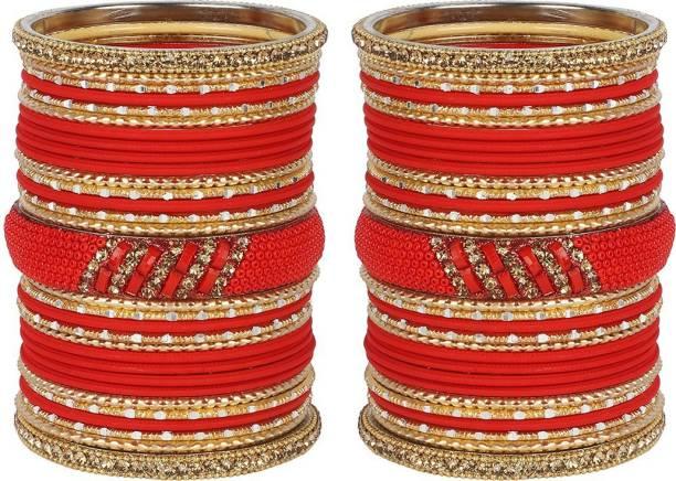 dbd4cf0f6a29b0 Designer Bangles - Buy Designer Bangles online at Best Prices in ...