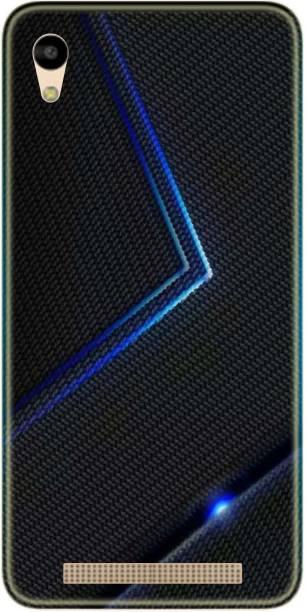 Khushal Back Cover for Mobiistar C1 Lite / Mobiistar C1 Lite back case