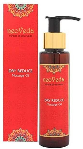 NeoVeda Dry Reduce Massage Oil