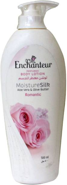Enchanteur Romantic