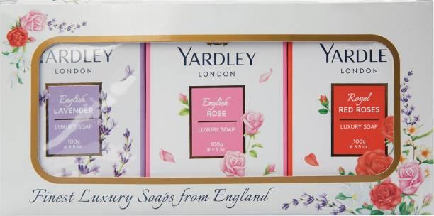 Yardley London Luxury Soap