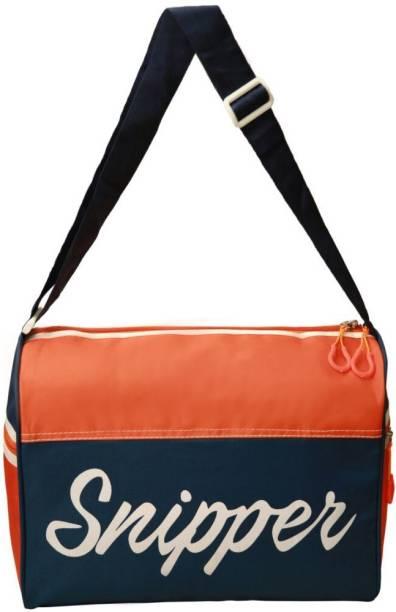 Snipper Stylish Gym Bag