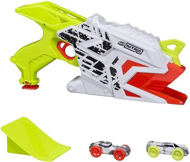 Nerf Nitro Aerofury Ramp Rage Guns & Darts