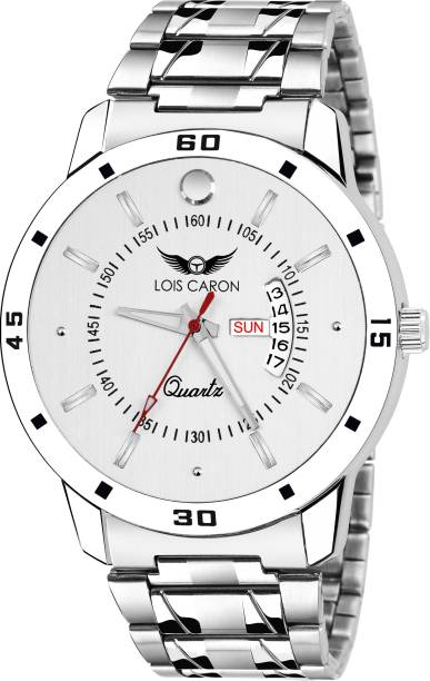 ae81367d7a9 Lois Caron Watches - Buy Lois Caron Watches Online at Best Prices in ...