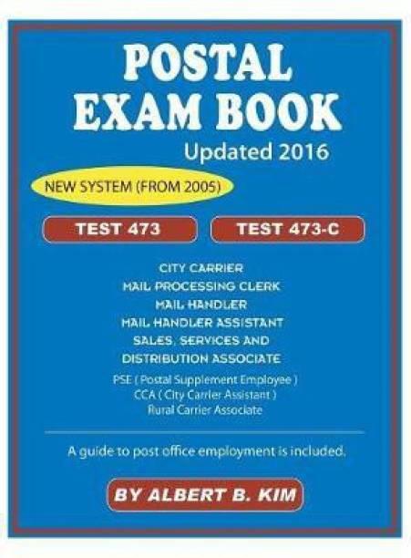Postal Exam Book