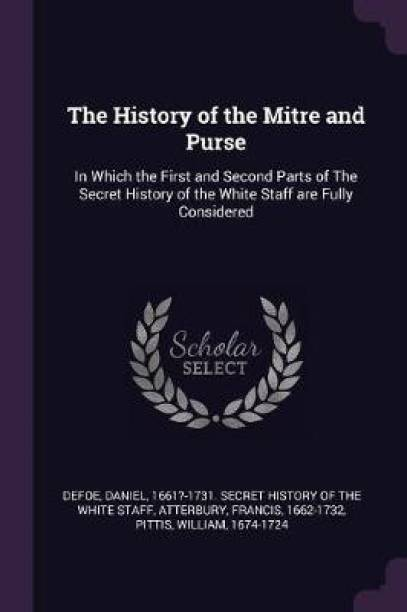 The History of the Mitre and Purse