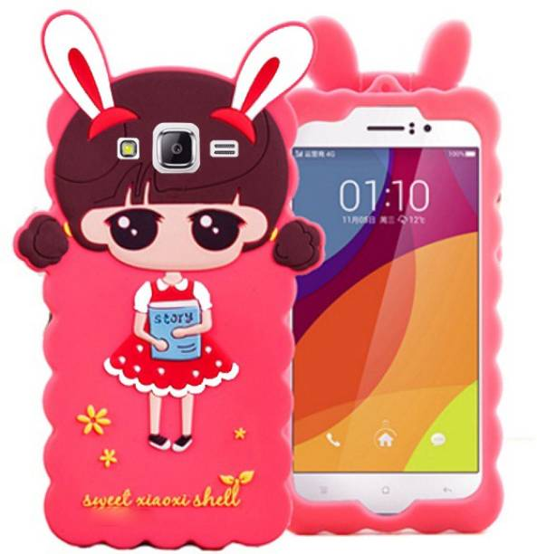 Cafune Back Cover for Samsung galaxy J7