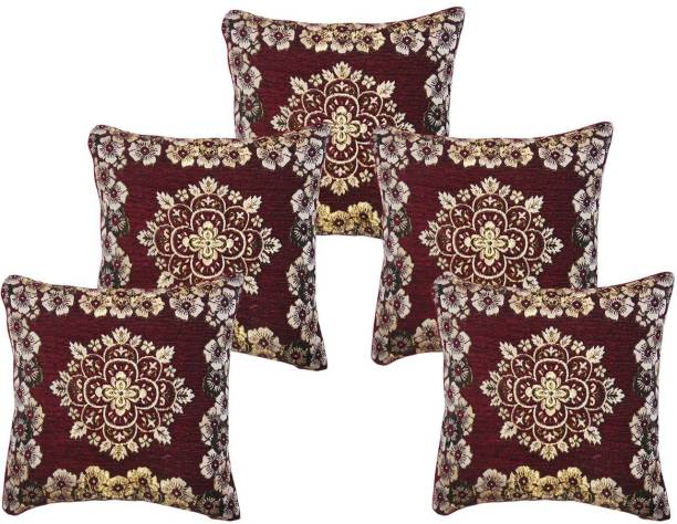 Sparklings Damask Cushions Cover
