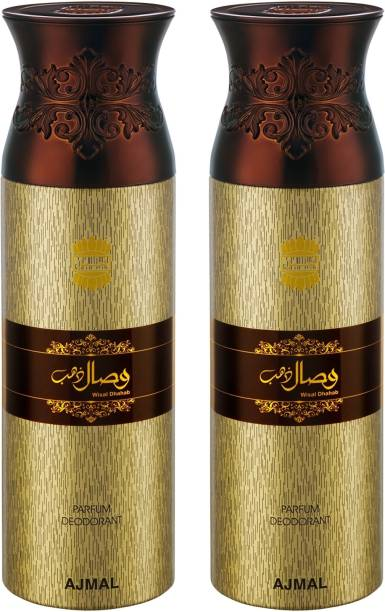 Ajmal Deodorants - Buy Ajmal Deodorants Online at Best Prices In