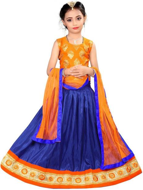 c2876812d Lehenga Cholis for Girls - Buy Girls Lehenga Cholis Online In India ...