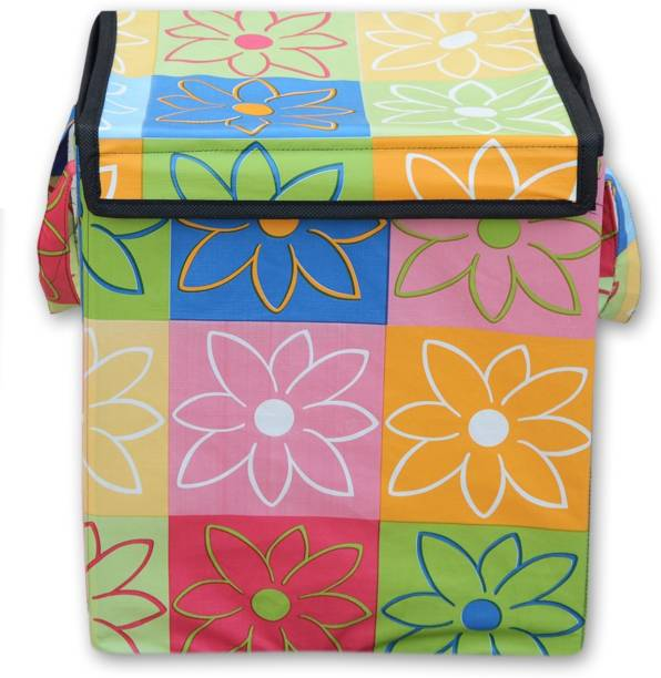 70906fb22a91 Laundry Baskets Online at Best Prices on Flipkart