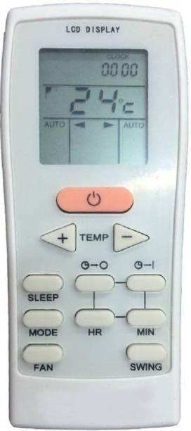 VBEST AC-166 REMOTE YORK Remote Controller