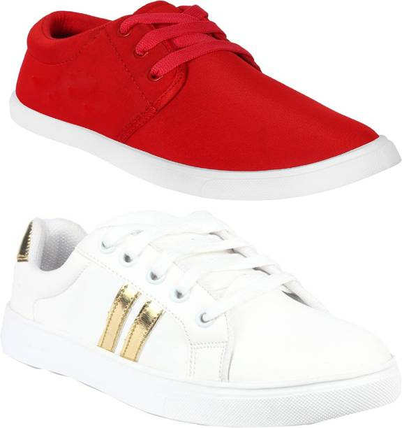 761105056fd5 Casual Shoes - Buy Casual Shoes online for women at best prices in ...