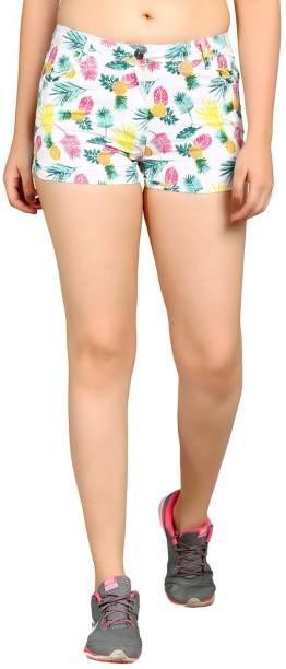 22e41df714 Beach Wear Shorts - Buy Beach Wear Shorts Online at Best Prices In ...