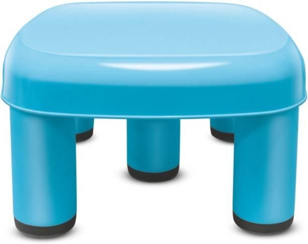 MILTON Multipurpose Premium Quality Plastic Hardy Stool Bathroom Stool