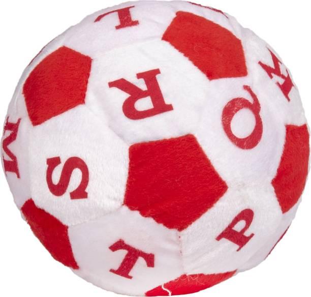 ARD ENTERPRISE Multicolor Alphabet Soft/Stuffed Ball Premium Quality,non-toxic Super Soft Plush Stuff Toys For All Age Groups  - 20 inch