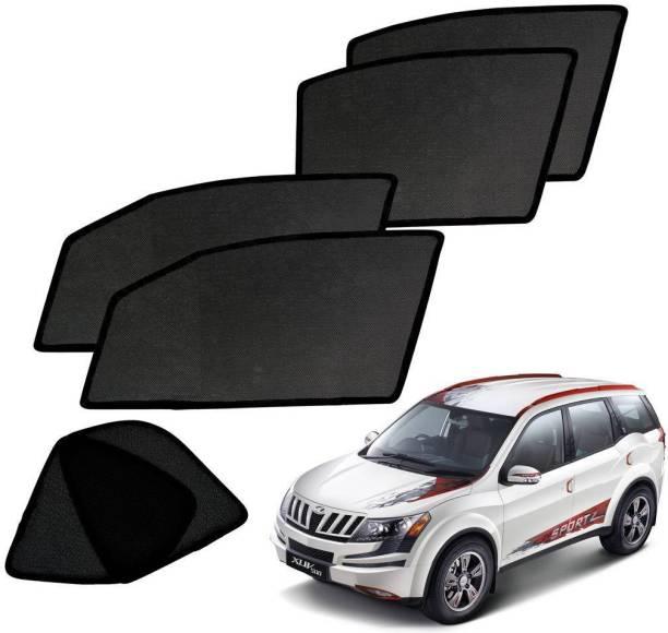 AUTO PEARL Side Window Sun Shade For Mahindra XUV 500