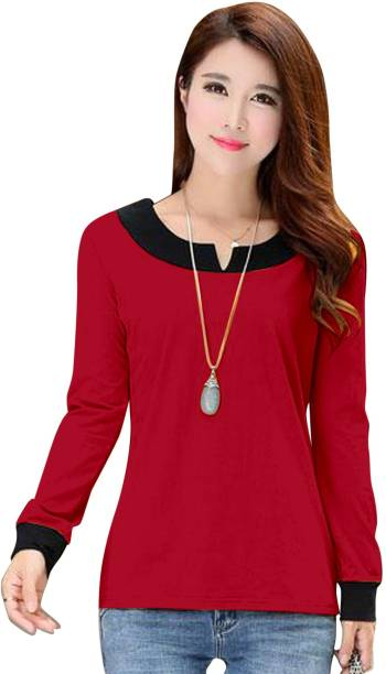 5ef70d6d65e83 Designer Tops - Buy Latest Designer Tops Collections online at best ...