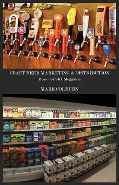 Craft Beer Marketing & Distribution