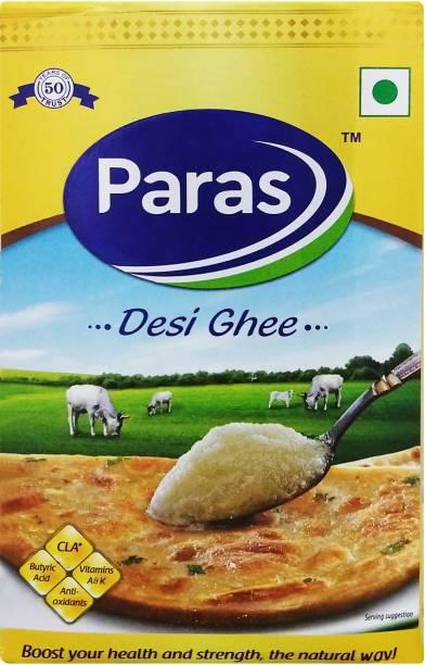 PARAS Desi Ghee 1 L Carton