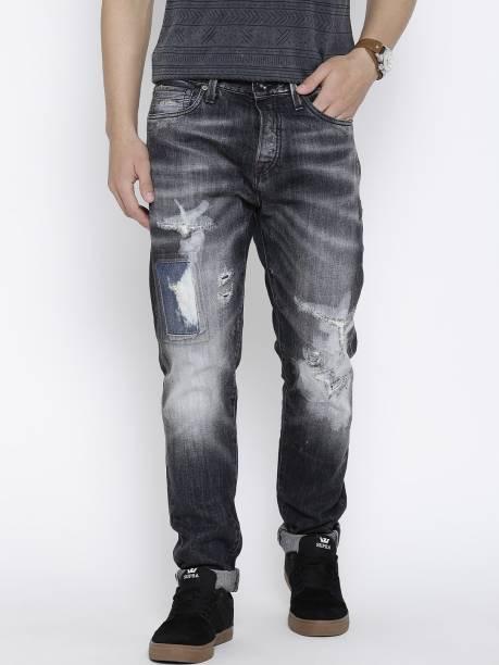5b9fc5cfe7ab8f Jack Jones Jeans - Buy Jack Jones Jeans Online at Best Prices In ...