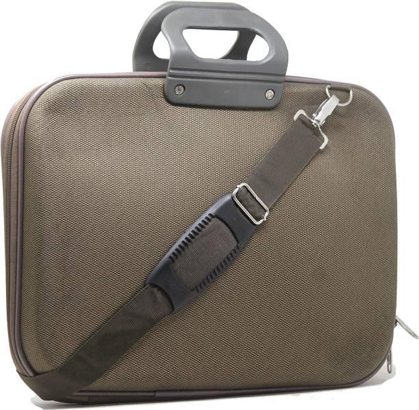 FBI-Fabco 15.6 inch Laptop Messenger Bag 3f09b52e52591
