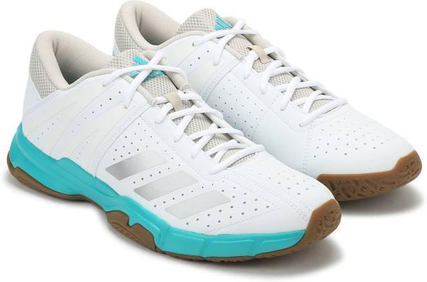 ff0733f925e ADIDAS WUCHT P3 Badminton Shoes For Men
