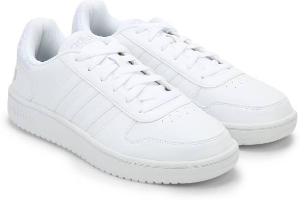 white shoes for men adidas