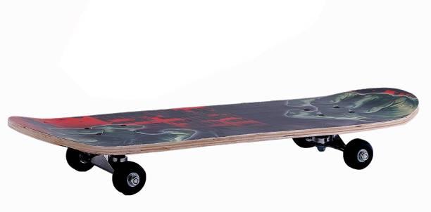NOVICZ 1169-M Skating Board 23.5 inch x 6 inch Skateboard