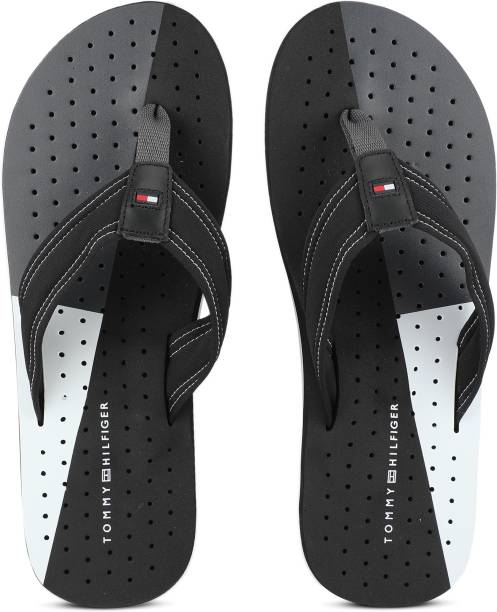 62ceda9f616 Tommy Hilfiger Slippers Flip Flops - Buy Tommy Hilfiger Slippers ...