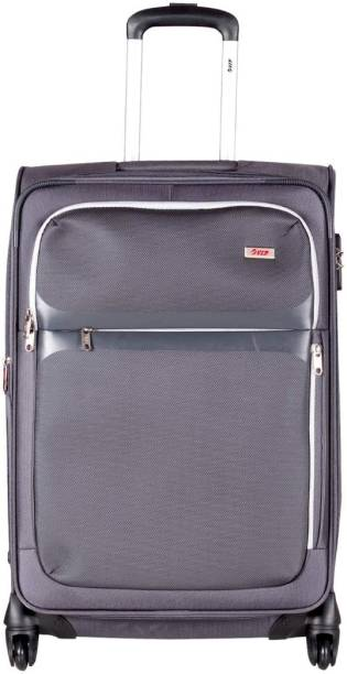 VIP STSQUWH75CGY Expandable Check-in Luggage - 29 inch 658e68a65a435