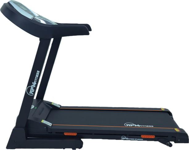 treadmill buy treadmills online at best prices in india flipkart com  rpm fitness rpm2000 3 5hp peak motorized with free installation treadmill