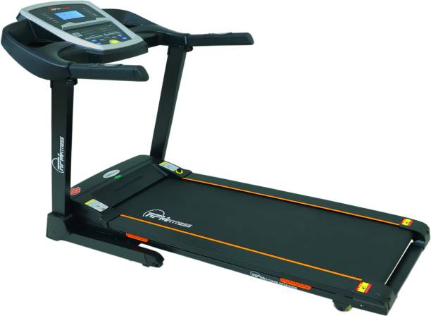 e1ac61588e13f5 RPM Fitness RPM4000 4.5HP Peak Motorized Treadmill with Free Installation  Treadmill