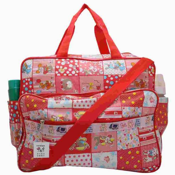 ba53bdce62 Indi Bargain Travelling Bag, Nursery Baby, Diaper Bag, Mamas Bag, Baby  Carrier