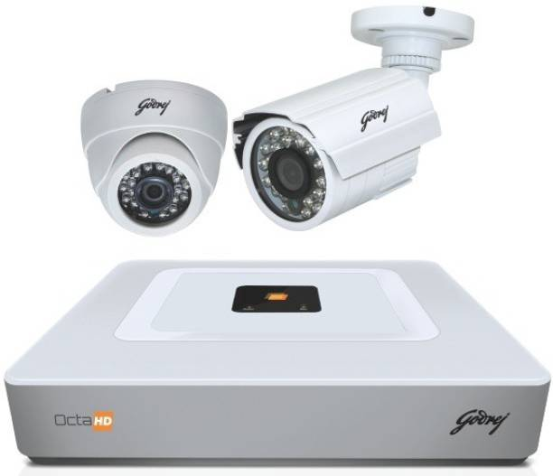 b5c61042f Godrej Home Security Camera