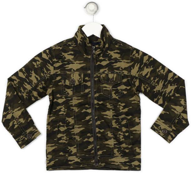 22460e77a38f Boys Jackets - Buy Jackets for Boys   Kids Jackets Online At Best ...
