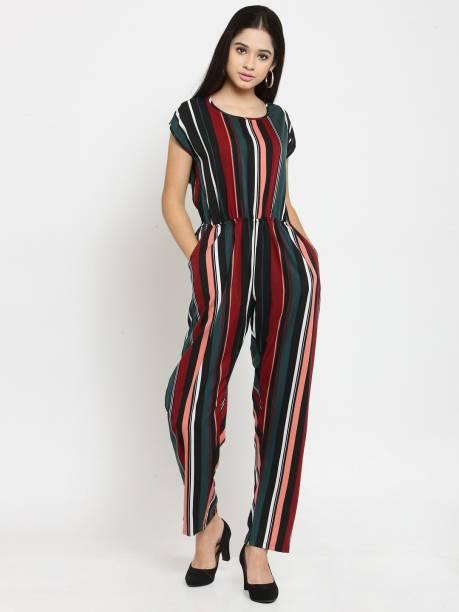 5af42cc932ff64 Jumpsuit - Buy Designer Fancy Jumpsuits For Women Online At Best ...