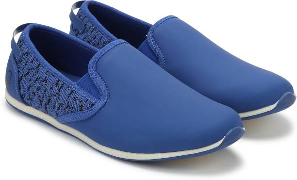 c30512add United Colors of Benetton Loafers For Men
