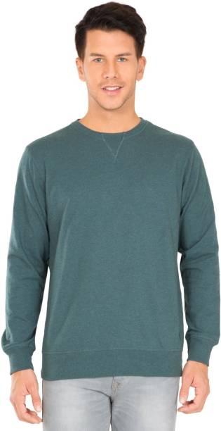 814f3feb83 Sweatshirts - Buy Sweatshirts   Hoodies   Hooded Sweatshirt Online ...