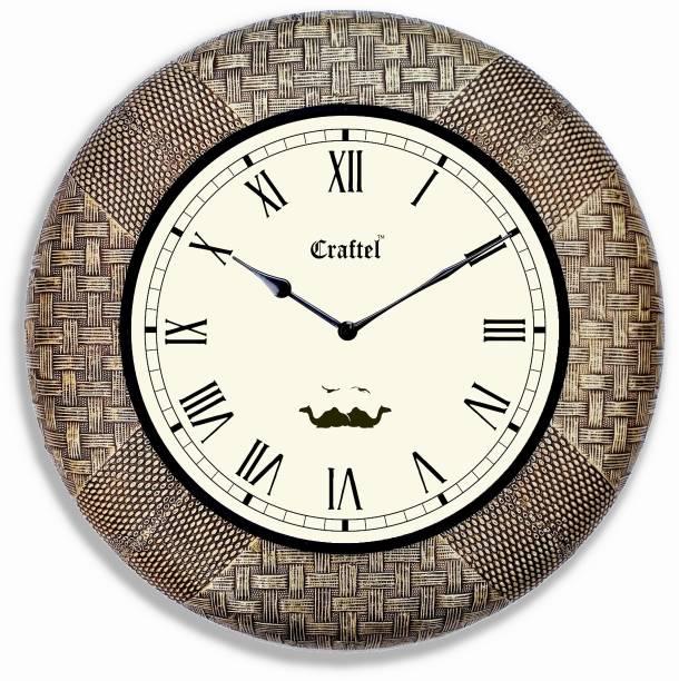 83057fecb Wall Clocks Online at Best Prices on Flipkart