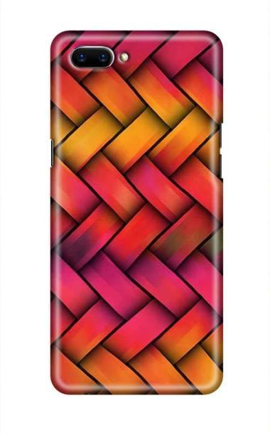Zapcase Back Cover for Oppo A5