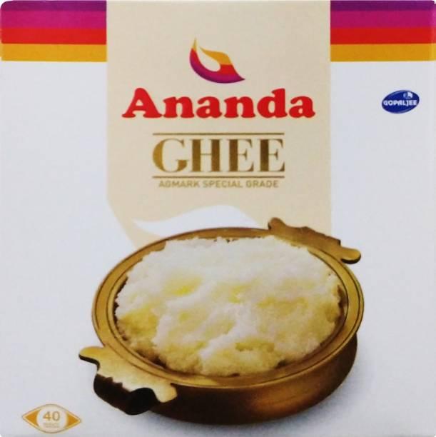 Ananda Ghee 500 ml Carton