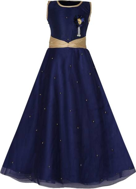 Party Wear Gowns For Kids - Buy Party Wear Gowns For Kids online at ... e5e3223110d9