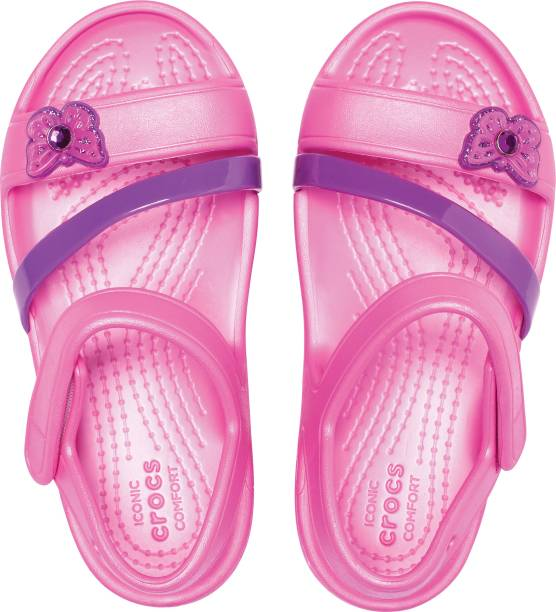 542eea335d3d3f Crocs For Girls - Buy Crocs For Girls Online at Best Prices In India ...
