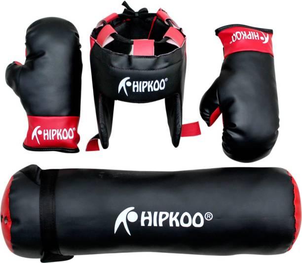 Hipkoo Sports Junior Boxing Kit For Kids (Boys/Girls) Boxing Kit