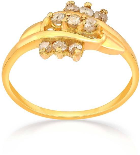 Malabar Gold And Diamonds Rings - Buy Malabar Gold And